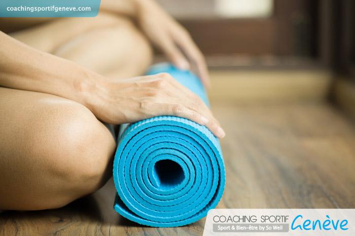 Cours de Pilates à domicile : votre coach personnel à domicile à Genève